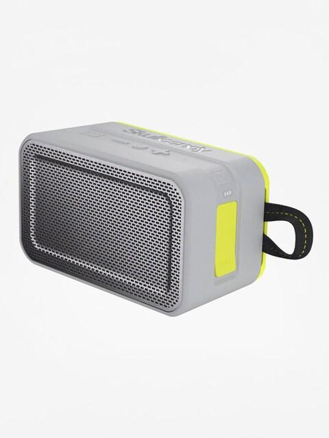 Głośnik Skullcandy Barricade XL BT (gray/charcoal/hot lime)
