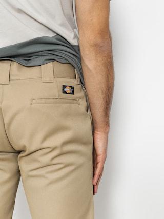 Spodnie Dickies 873 Slim Straight (khaki)