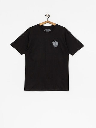 T-shirt Thunder Grenade (black)