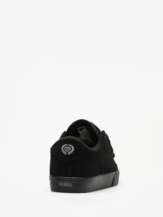 Buty Circa Lopez 50 (black/black synthetic)
