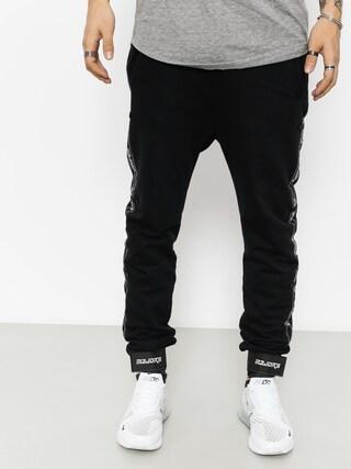 Spodnie Majors Mjrs Drs (black)