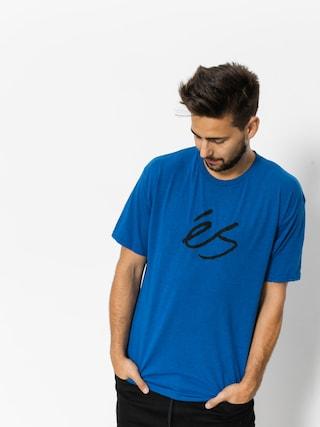T-shirt Es Mid Script Tech (royal)