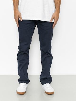 Spodnie Etnies Staple Straight Chino (dark navy)