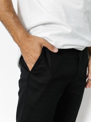 Spodnie Etnies Essential Straight Chino (black)