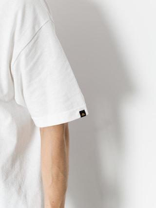 T-shirt Emerica Emerica Triangle (white)