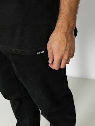 T-shirt Etnies Mod Stencil (black)