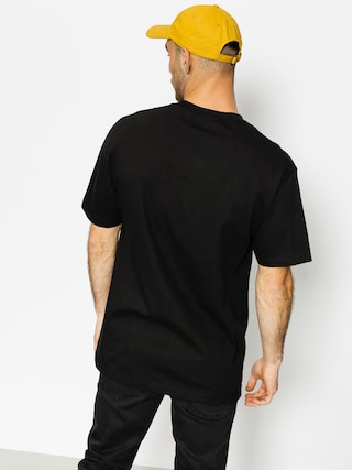 T-shirt DGK Our World (black)