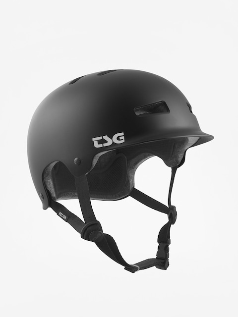 Kask TSG Nipper Mini Solid (satin black)
