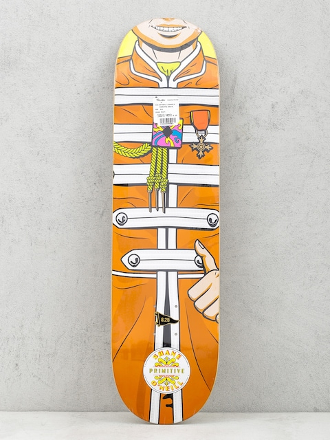 Deck Primitive O Neill Lonely Hearts (multi)