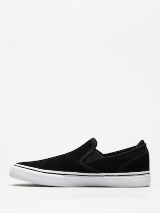 Buty Emerica Wino G6 Slip On (black/white/gold)