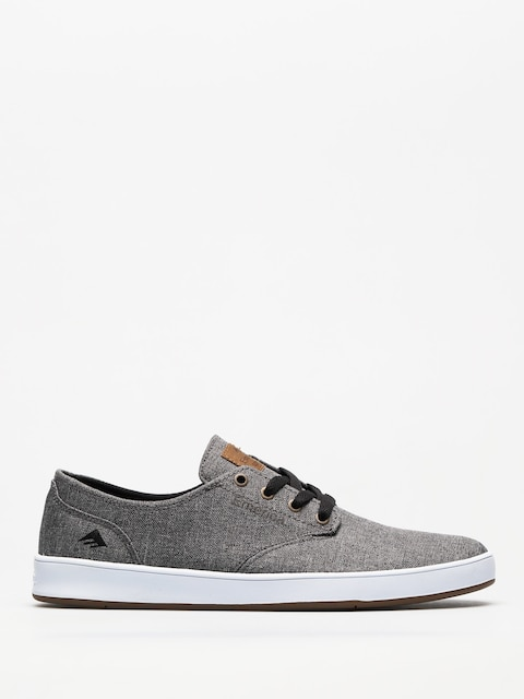 Buty Emerica The Romero Laced (grey/heather)
