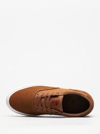 Buty Emerica Provost Slim Vulc (tan/white)