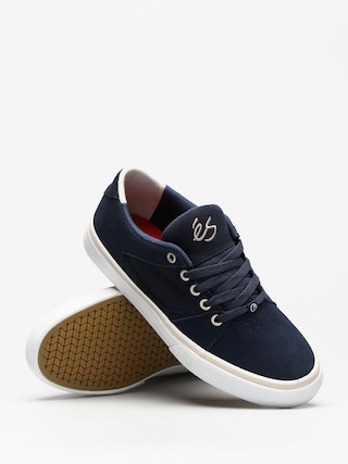 Buty Es Square Three (navy)