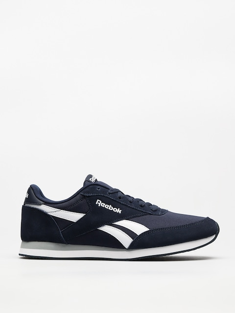 Buty Reebok Royal Cl Jogger 2 (collegiate navy/white/baseball grey)