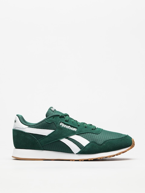 Buty Reebok Royal Ultra (dark green/white/gum)