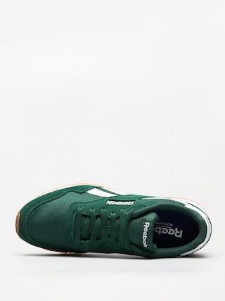 Buty Reebok Royal Ultra (dark green/white/gum)
