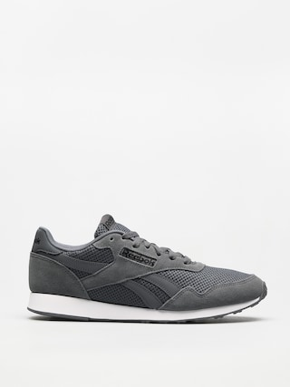 Buty Reebok Royal Ultra (nm alloy/black/white/reflective)