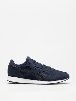 Buty Reebok Royal Ultra (nm coll navy/bunker blue/white/reflective)