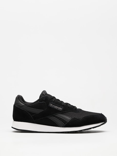 Buty Reebok Royal Ultra (nm black/dgh solid grey/white/refletive)