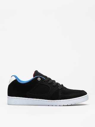 Buty Es Accel Slim X Grizzly (black)