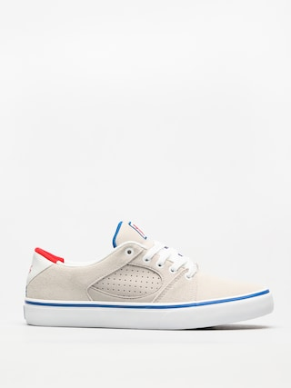 Buty Es Square Three X Grizzly (white)