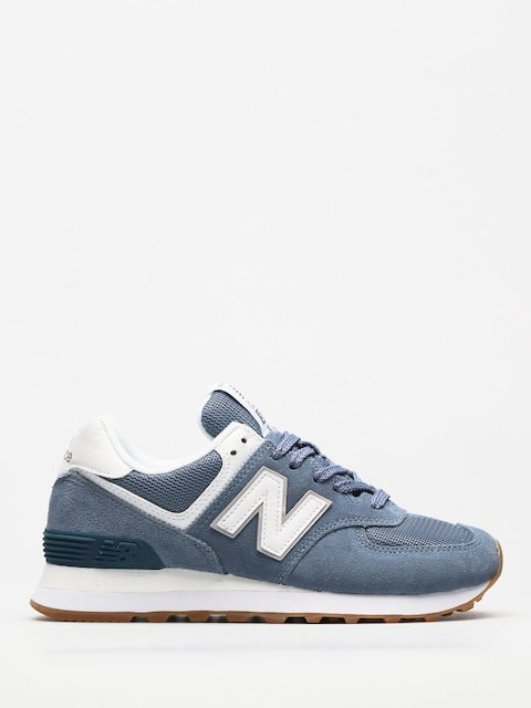 Buty New Balance 574 Wmn (light porcelain blue)