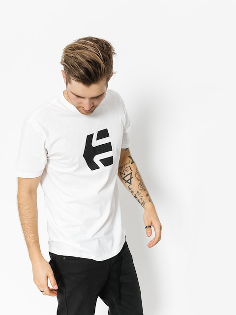 T-shirt Etnies Mod Icon (white)