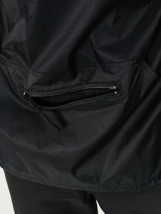 Kurtka Es Packable Anorak (black)