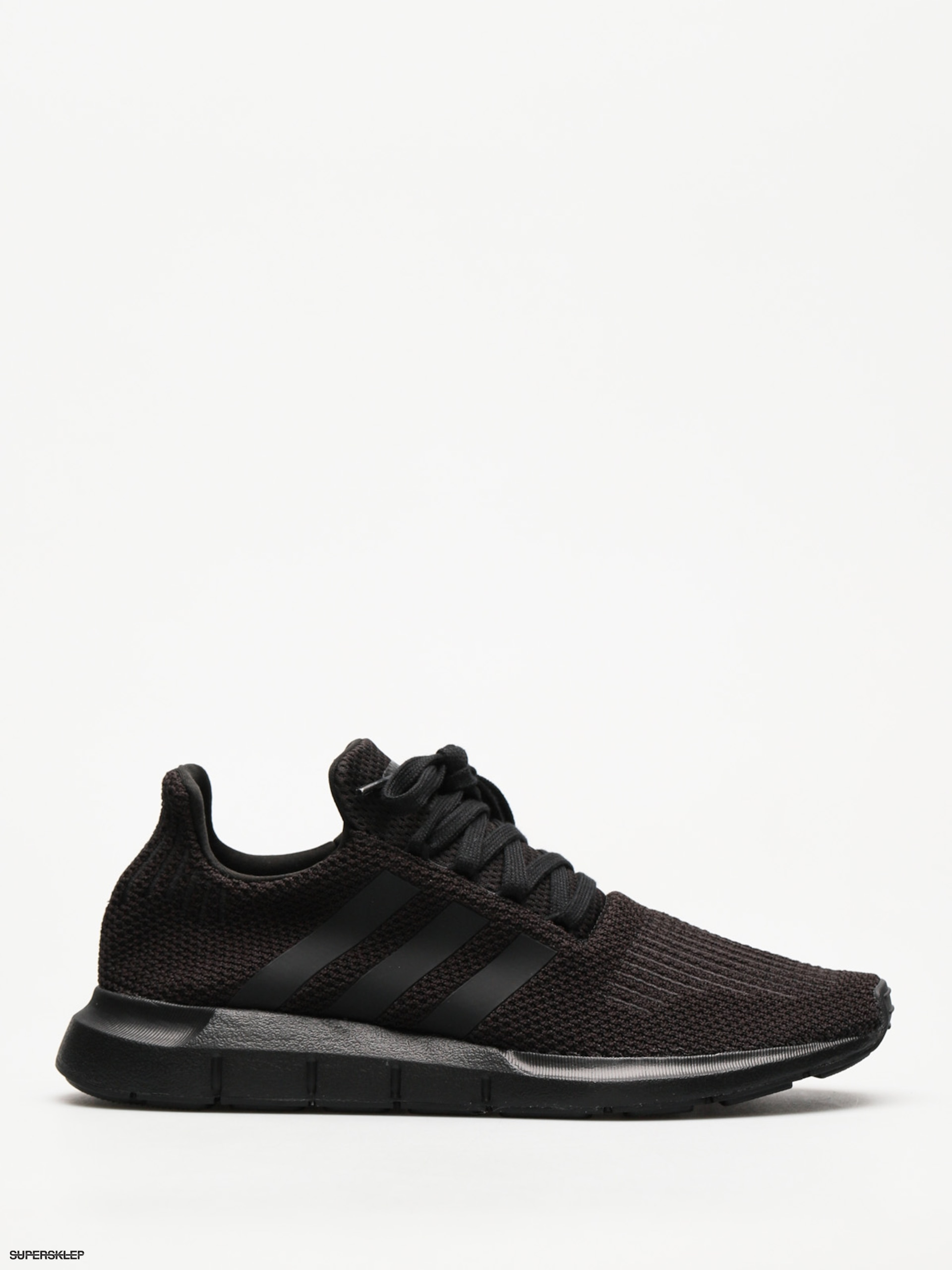 Buty adidas Swift Run (core black/core black/ftwr white)
