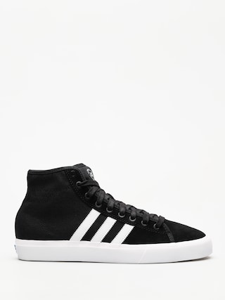 Buty adidas Matchcourt High Rx (core black/ftwr white/gum4)