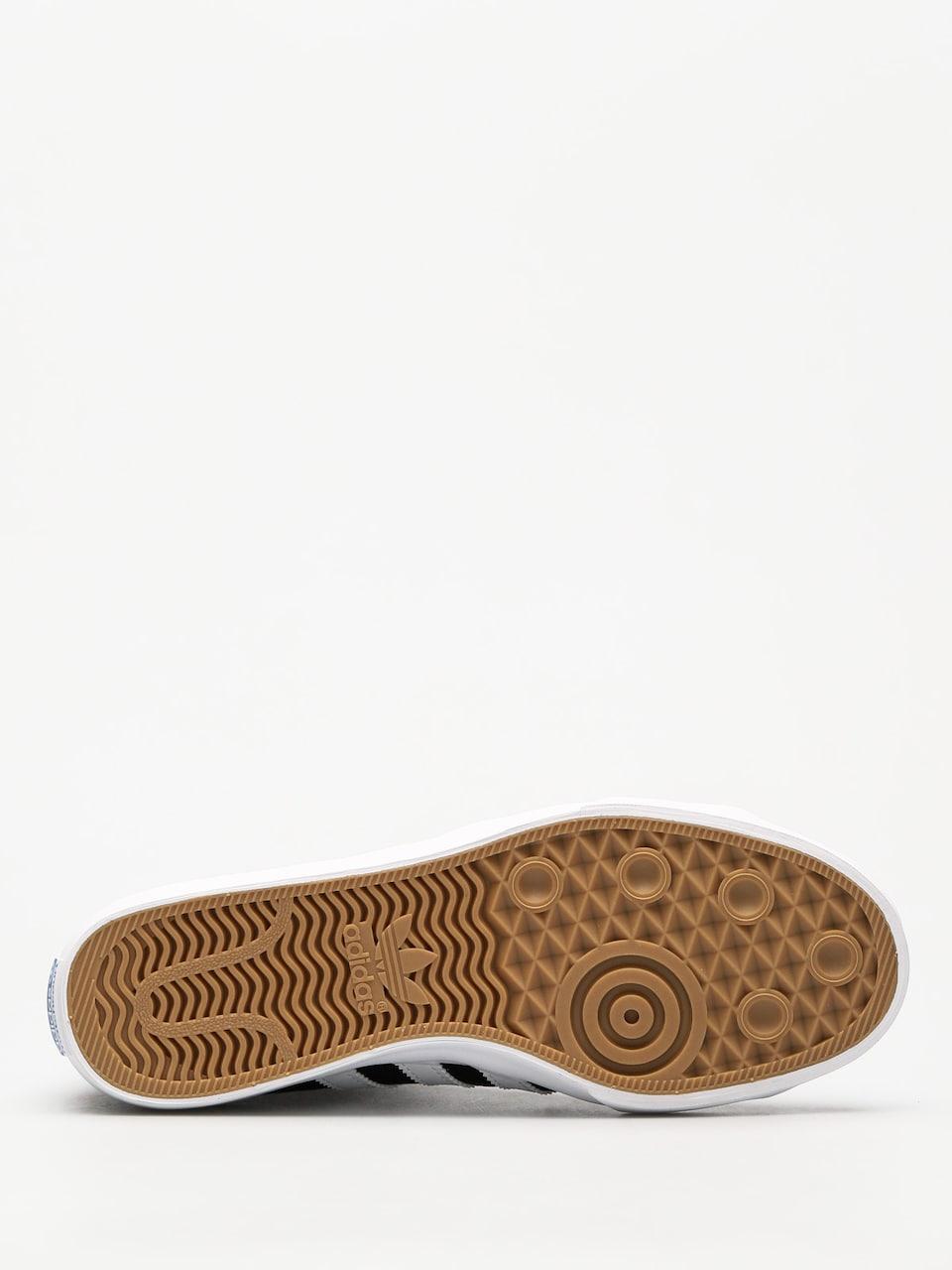 Buty adidas Matchcourt High Rx (core blackftwr whitegum4)