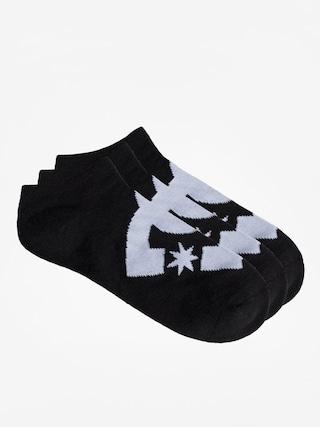 Skarpetki DC Spp Dc Ankle 3Pk (black)