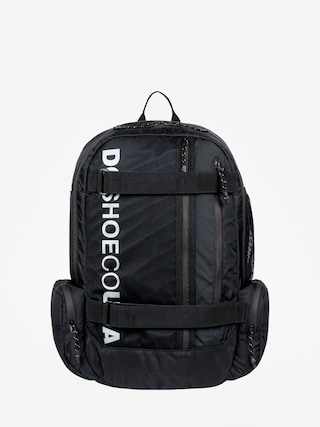 Plecak DC Bushings (black)