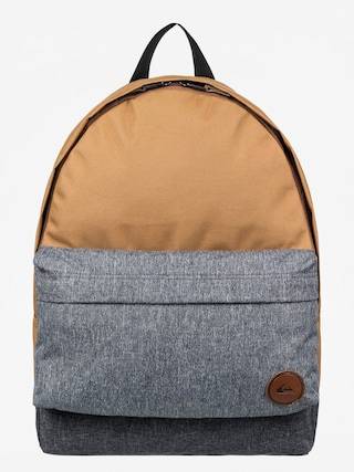 Plecak Quiksilver Everyday Poster Plus (rubber heather)