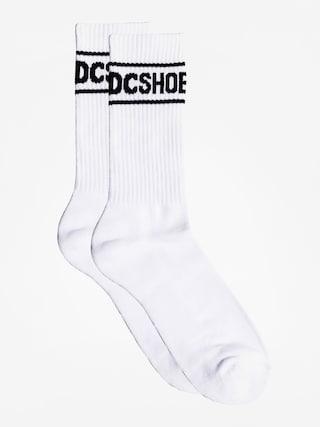 Skarpetki DC Sock It (white)