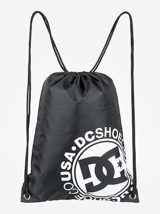 Plecak DC Cinched 2 (black)