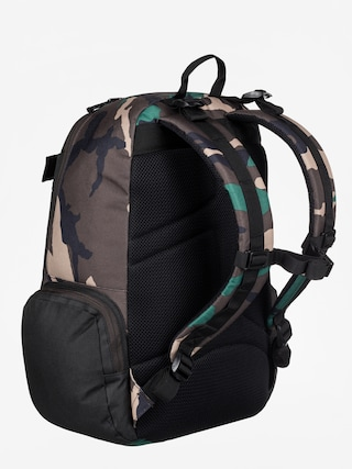 Plecak DC The Breed (camo)