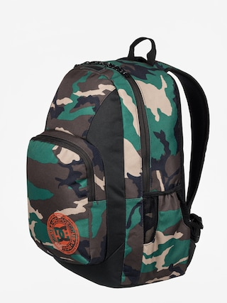Plecak DC The Locker (camo)