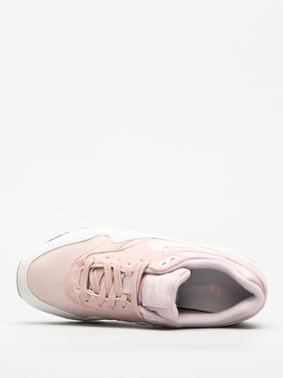 Buty Nike Air Max 1 Wmn (barely rose/white)