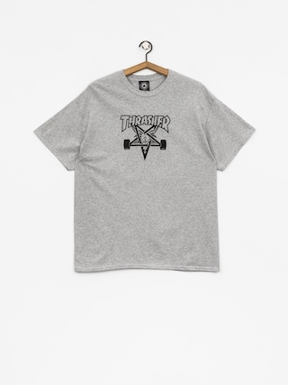 T-shirt Thrasher Skategoat (grey)