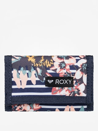 Portfel Roxy Small Beach 2 Wmn (medieval blue boardw)