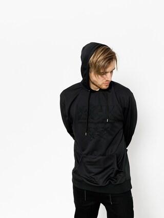 Bluza z kapturem DGK Delta Custom HD (black)