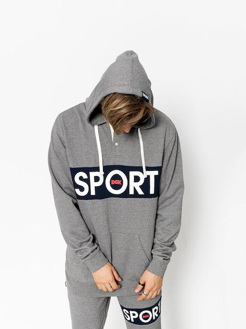 Bluza z kapturem DGK Sport Custom HD
