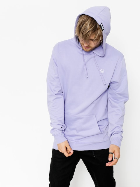 Bluza z kapturem DGK Loud Custom HD (lavender)