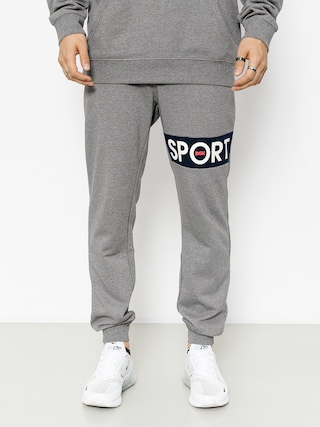 Spodnie DGK Sport Drs (sport heather)