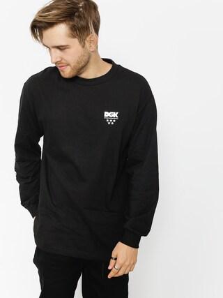 Longsleeve DGK 365 (black)