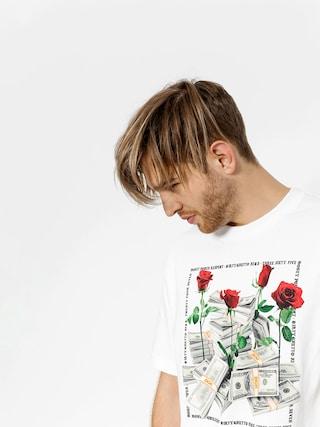 T-shirt DGK Stacks (white)