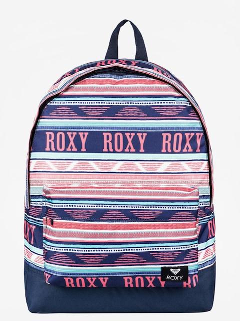 Plecak Roxy Sugar Baby Wmn (bright white ax bohe)