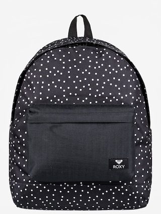 Plecak Roxy Beyoung Mix Wmn (true black dots for)