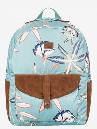 Plecak Roxy Carribean Wmn (trellis bird flower)